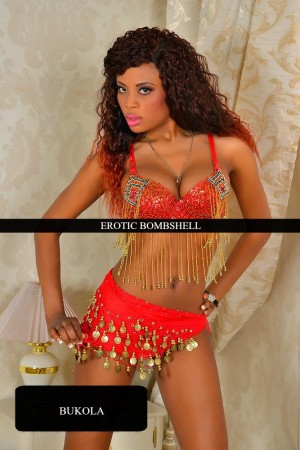 Escort: Bukola Photo 1