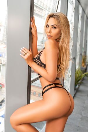 Escort: Bella Central London Photo 1