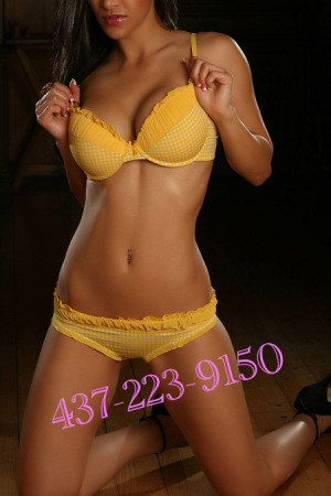 Escort: Selina Photo 4