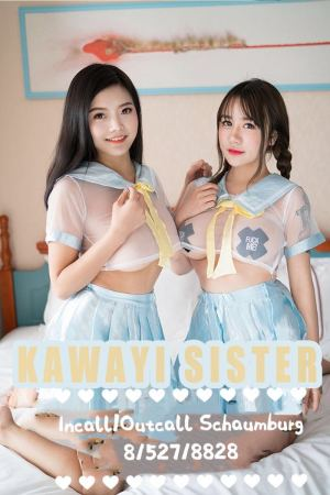 Escort: Asian Duo Fire Photo 3