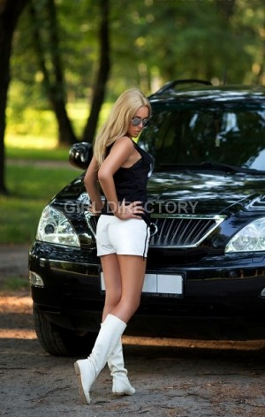 Escort: Alisa Companion Photo 5