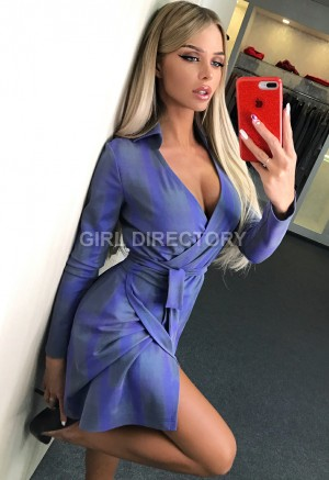 Escort: Alina Photo 4