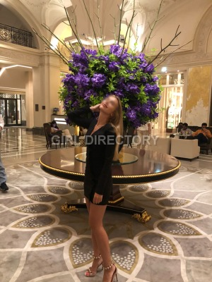 Escort: Alina_model Photo 4