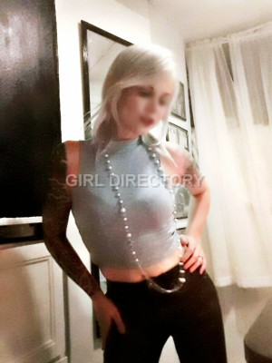 Escort: Abigail Love  Photo 4
