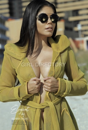Escort: Daniela uscocovich Photo 2