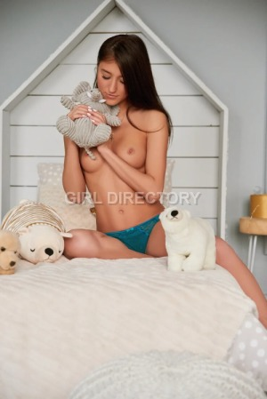 Escort: Alina_sweet Photo 6