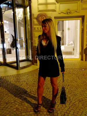 Escort: Alisa Russian Photo 2