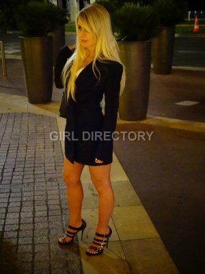 Escort: Alisa Russian Photo 3