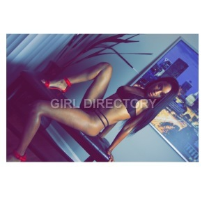 Escort: Aaliyah Banks