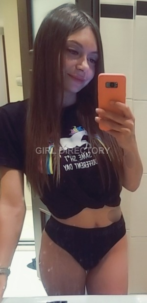 bristol escort girl